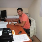 Cristian Deji