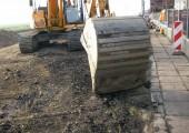 Reabilitare rețele de apă și canalizare menajeră