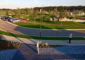 Proiect rezidential Dumbrava Vlasiei